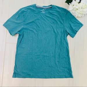 Tommy Bahama Green Tee Shirt M